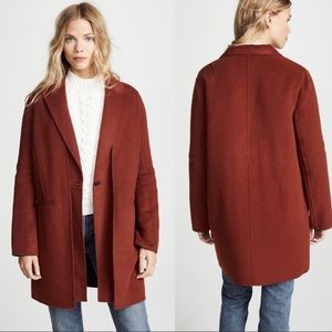 rag & bone Jackets & Coats - Women's Size 2 Rag & Bone 3-in-1 Wool Blend Jacket